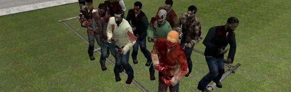 SMOD Zombie SNPCs