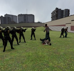 SMOD Zombie SNPCs For Garry's Mod Image 3
