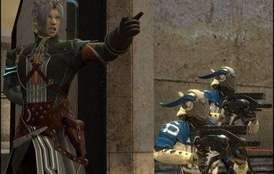 Yaag Rosch For Garry's Mod Image 1