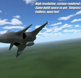 GM_Infinigrass For Garry's Mod Image 1