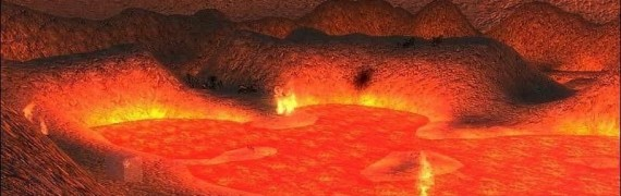 GM Volcanic (map)