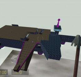 rp_planetfall_v1.zip For Garry's Mod Image 1
