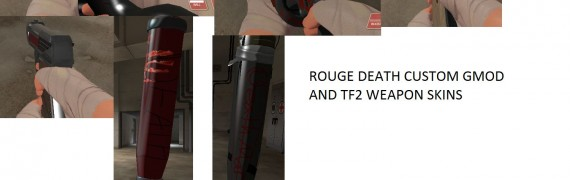Rouge Death weapons Skins.zip