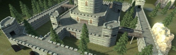 (Castle) Royal Castle BETA 2