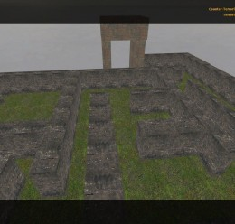 cs_maze.zip For Garry's Mod Image 1