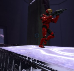 Halo 3 Spartan Playermodels For Garry's Mod Image 1