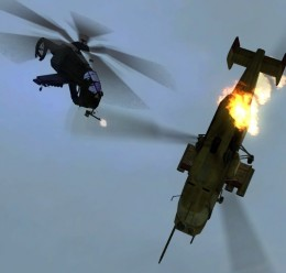 leakattackheli.zip For Garry's Mod Image 3
