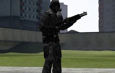 tactical_rebels.zip For Garry's Mod Image 1