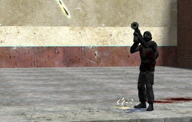 tactical_rebels.zip For Garry's Mod Image 2