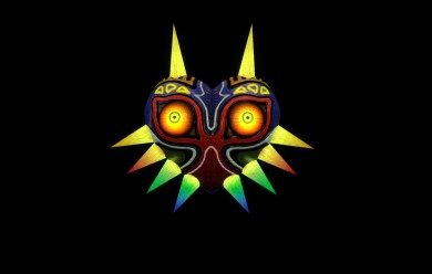 Majora's Mask For Garry's Mod Image 1