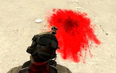 bf4_blood.zip For Garry's Mod Image 1