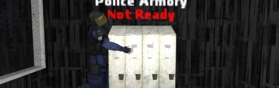 DarkRP Police Armory