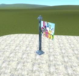 my_little_pony_flag.zip For Garry's Mod Image 2