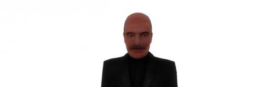 Dr. Phil skin