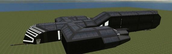 Stargate mini cruiser.zip