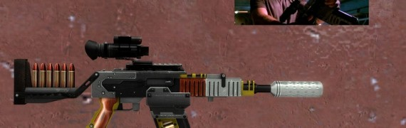 Firefly Weapons (-PROPS-)