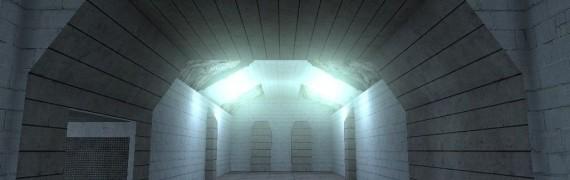 SigmaTM's underground HQ