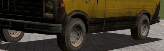 Vermin wheel fix
