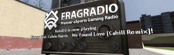 (OLD)FragRadio Entity 1.2