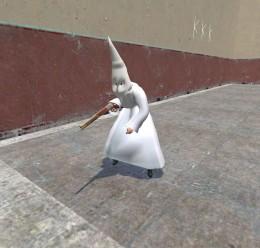 Klansman Player For Garry's Mod Image 1
