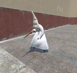 Klansman Player For Garry's Mod Image 3