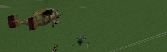 Leak Heli SNPC + Upgrades V2
