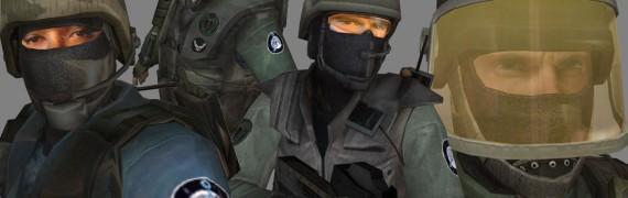 Stargate Skins