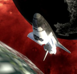 space_shuttle_atlantis.zip For Garry's Mod Image 1