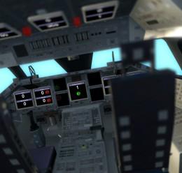 space_shuttle_atlantis.zip For Garry's Mod Image 3