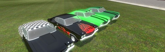 chevelless_skin2.zip