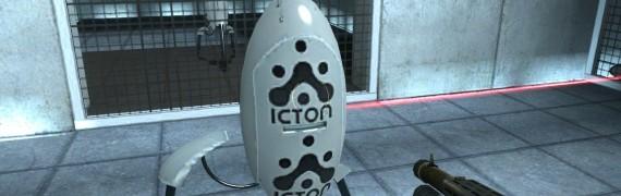 Icton Portal Pack v2.0