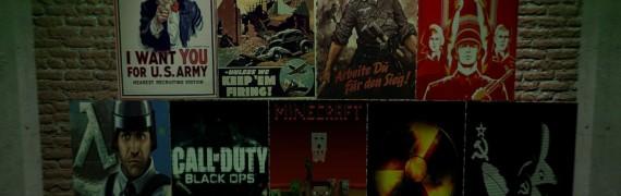 soviet_mudkipz's_poster_pack_v