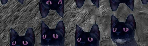Cat NPCs