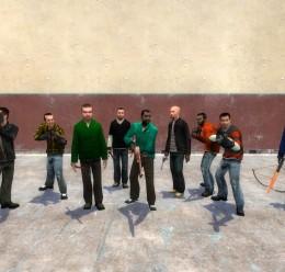 male_refugee_reskin.zip For Garry's Mod Image 2