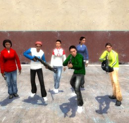 normal_refugee_clothes.zip For Garry's Mod Image 3