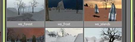 winter_survival_map_icons_pack