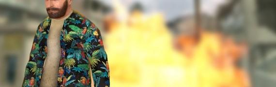 Max Payne 3 Grigori