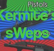 kermite's_weapons_darkrp_addon For Garry's Mod Image 3