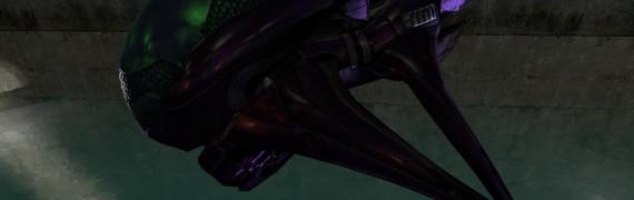 Kanji Okamis Halo 3 Banshee