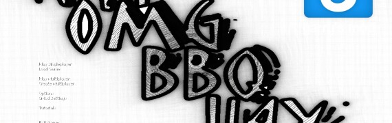 WTFOMGBBQH4X OfficialWallpaper