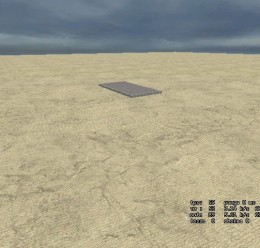gm_flatsand.zip For Garry's Mod Image 3