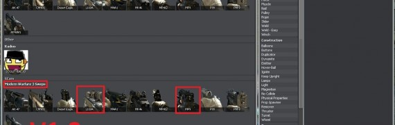 V1.3 Spawn Icons for MW3 Sweps