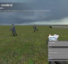 [stool]_npc_control_beta2.zip For Garry's Mod Image 1