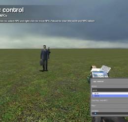 [stool]_npc_control_beta2.zip For Garry's Mod Image 2