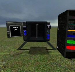 candys_cd-player.zip For Garry's Mod Image 1