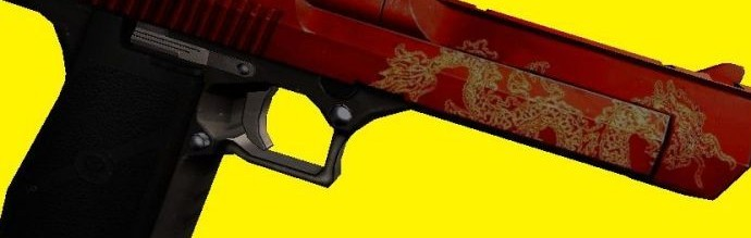 red_dragon_deagle_skin.zip preview 1