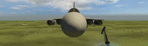 Realistic airbus a-380.zip