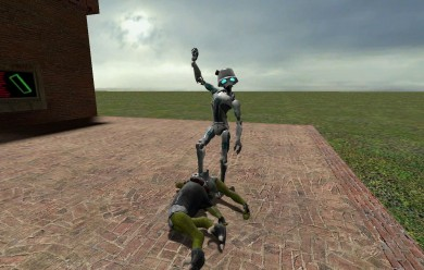 jailbreak_source_ragdolls.zip For Garry's Mod Image 2