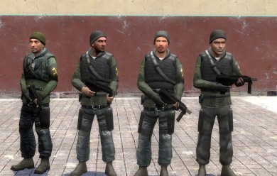 highres_rebels.zip For Garry's Mod Image 1