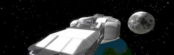 The Archavel Spaceship.zip